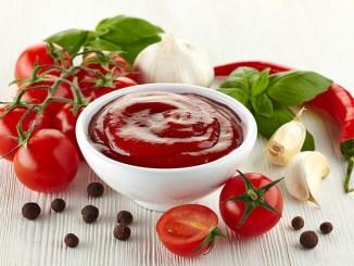 Кетчуп защищает желудок и кишечник от рака