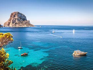 Остров Ибица - где находится