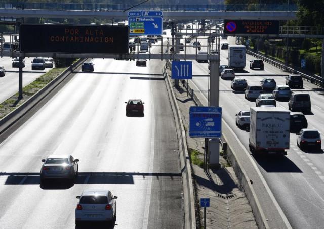 Автобан - Испания