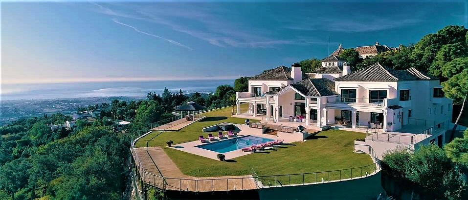 Элитная недвижимость в Испании у моря