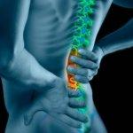 Dor nas costas – inespecífica
