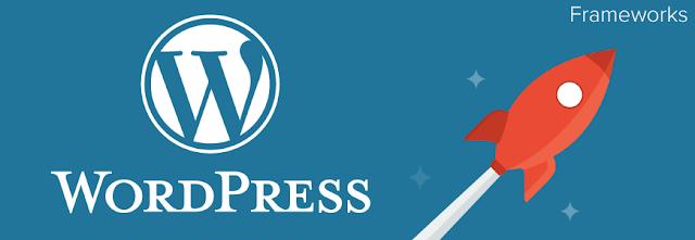 Donde descargar Frameworks de Temas para WordPress