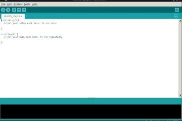 Como se instala el IDE de Arduino en Linux Ubuntu o Mint