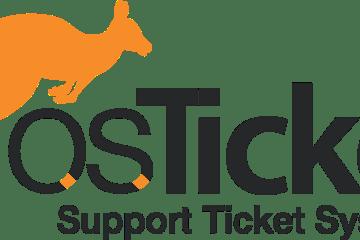 Como obtener un reporte de osTicket que incluya campos personalizados