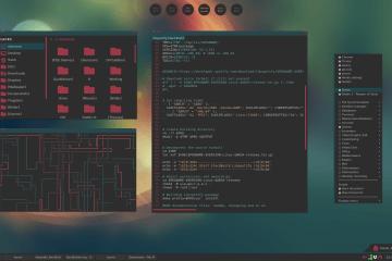 Instalar Fluxbox en Ubuntu