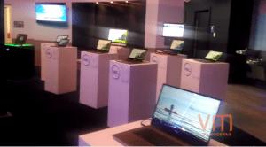 Dell Brasil lança notebooks ultracompactos com tela infinita