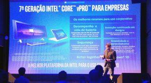 Nova linha de processadores Intel chega ao Brasil