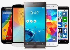 No Brasil há 208 milhões de smartphones, revela pesquisa da FGV