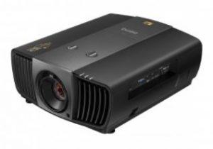 BenQ lança linha completa de projetores 4K para home cinema