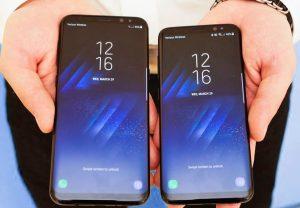 Samsung apresenta seu flagship Galaxy S8 e Galaxy S8+ no Brasil