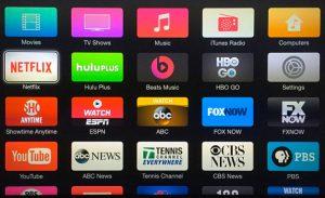 Cinco plataformas que estão em alta no mercado de streaming