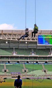 Arena do Palmeiras quer mudar a experiência que você tem no estádio