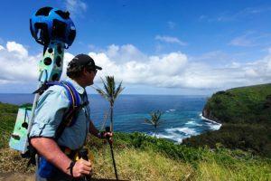 Parques naturais do Brasil podem ser visitados pelo Google Street View