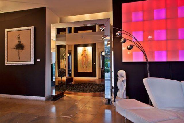 Arte na Europa: hotéis cinco-estrelas têm acervos impressionantes