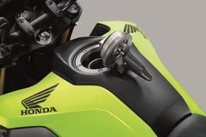 Salão Duas Rodas - Honda MSX 125 Grom 06