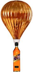 Johnnie Walker oferece, em todo país, garrafas personalizadas para presentear no fim de ano