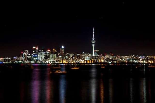 Nova Zelândia: uma maravilha escondida na Oceania