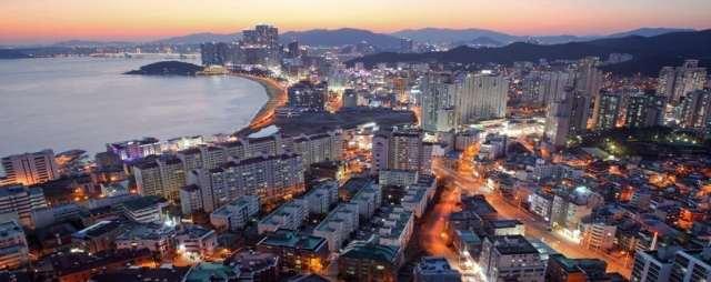 Busan, Coreia do Sul