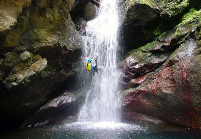 Amantes de esportes de aventura precisam conhecer o arquipélago da Madeira