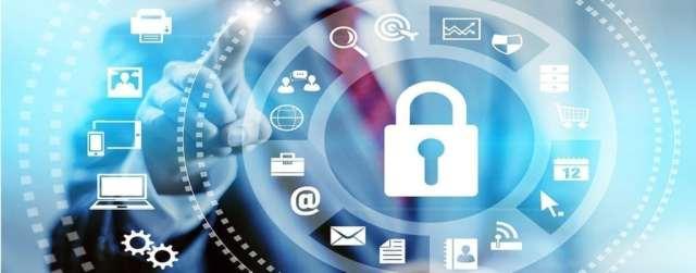 Proteção dos dados