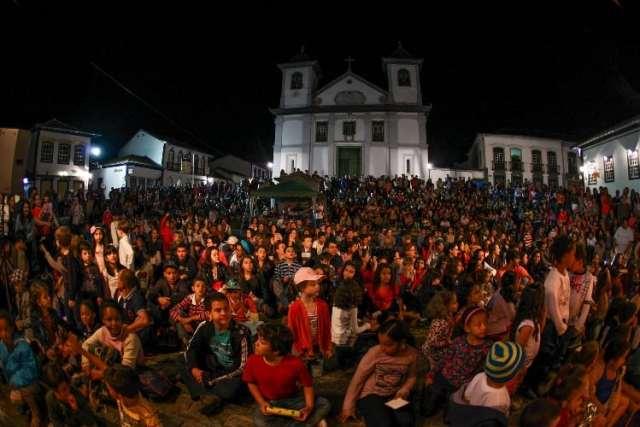 10º Encontro internacional de palhaços será na cidade de Mariana, MG