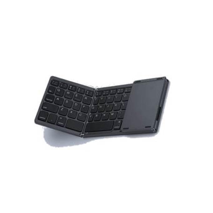 Teclado Bluetooth - Divulgação