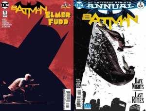 batman weeks
