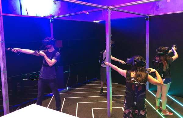 Voyager inaugura escape room em realidade virtual em São Paulo
