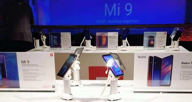 Xiaomi realiza evento para formalizar seu retorno ao mercado brasileiro