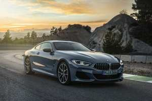 BMW S8 Cupe 26