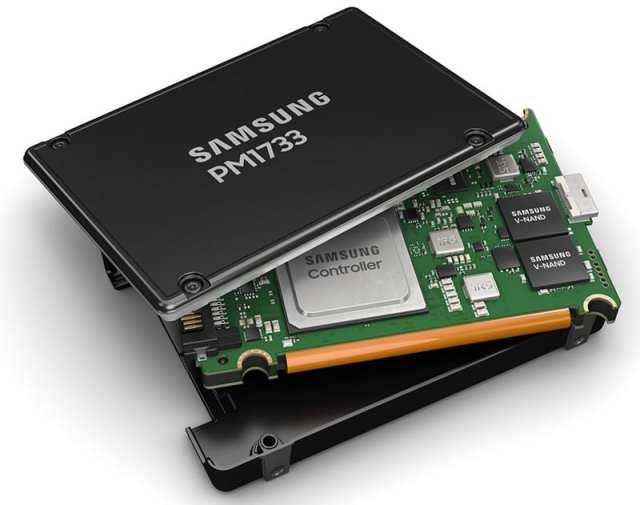 """Samsung anuncia novos SSDs de alta capacidade e desempenho... E que """"nunca morrem""""!"""