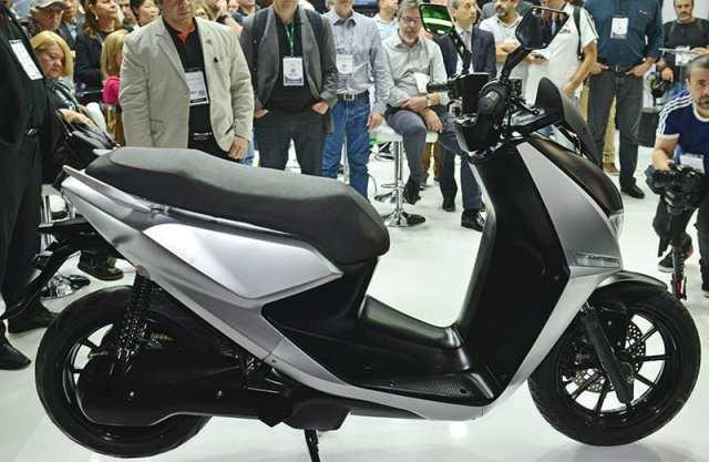 HORWIN chega ao Brasil para disputarmercado de duas rodas com modelos elétricos