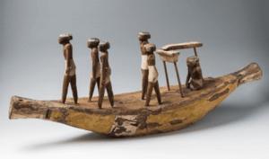 Mostra sobre o Egito Antigo em São Paulo estreia dia 19/02/2020