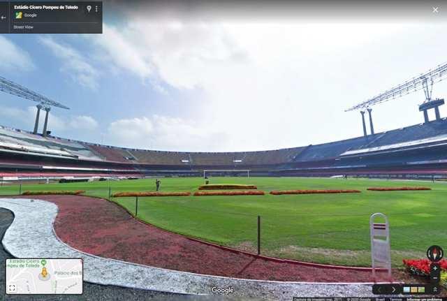 Google Maps 15 anos: Veja 15 lugares incríveis do Brasil no Street View