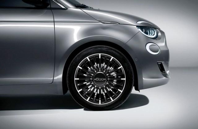 Fiat apresenta o Novo 500, o primeiro carro 100% elétrico da FCA
