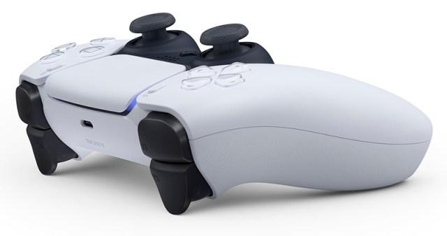 Veja as primeiras imagens do DualSense, novo joystick da Sony para PS5