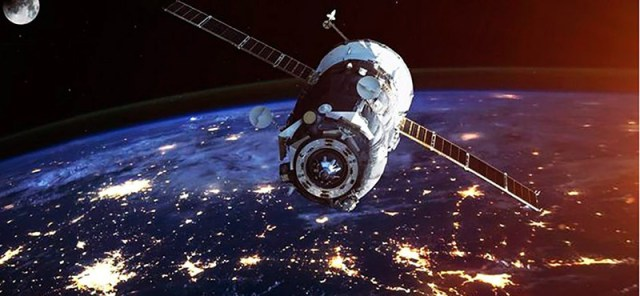 Canon enviará satélite com câmera de alta resolução ao espaço
