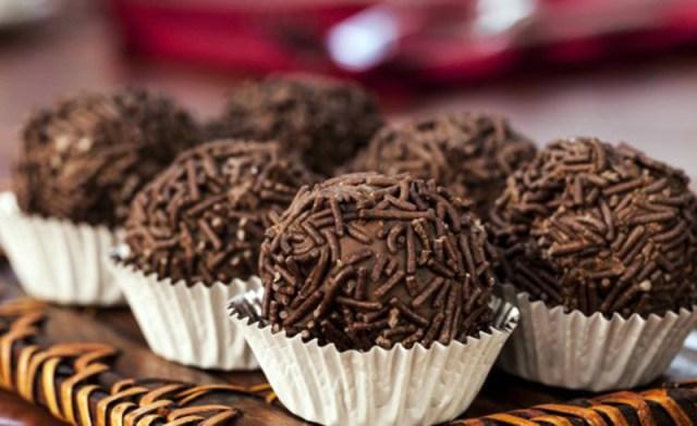 No dia Mundial do Chocolate aprenda a fazer brigadeiro!
