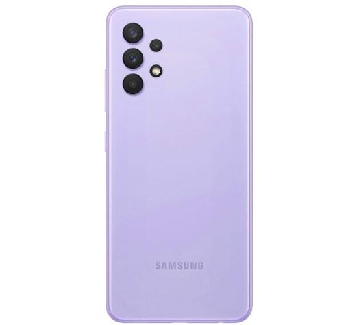 Samsung apresenta Galaxy A32 no Brasil