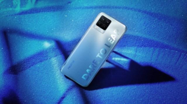 Smartphone realme 8 Pro, flagship da marca, chega ao Brasil no dia 23 de junho