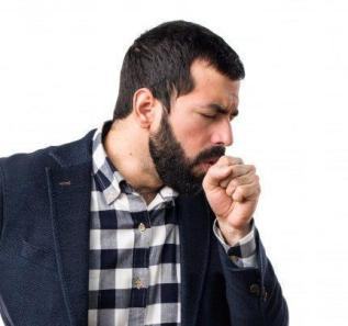 remedios para la tos hombre tose
