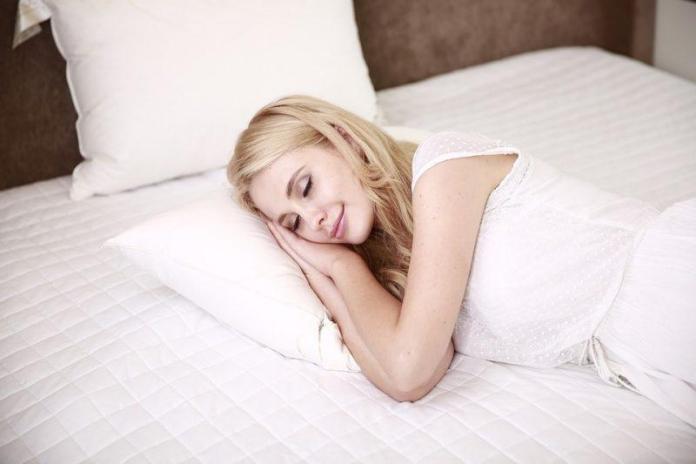 Quemar grasa mientras duermes