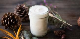 hacer desodorante natural