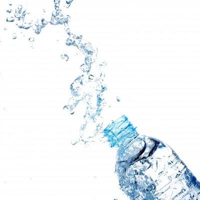 Hydration is key