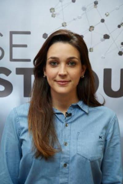 Jacqueline de Oliveira, autora do estudo