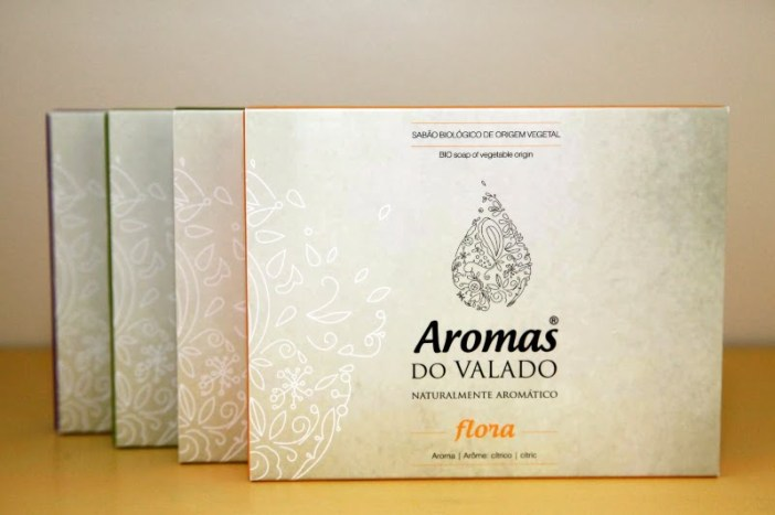 Aromas do Valado
