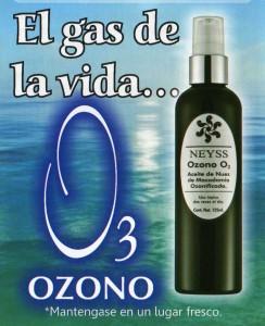aceite de ozono neyss