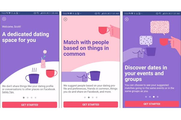 free dating online with respect to dummies
