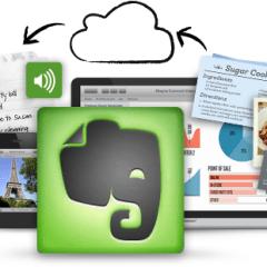 Como salvar as anotações e destaques de um ebook Kindle no Evernote