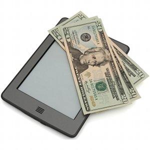 E-books preços